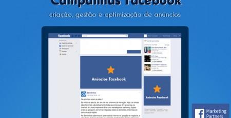 Online loja facebook